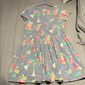 Gap Girls Cotton Dress